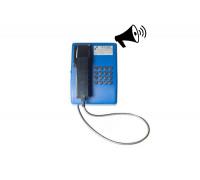Антивандальный телефонный аппарат Ритм ТА201-МБРС