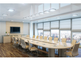 Как выбрать светильники для офиса?