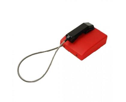 Антивандальный телефонный аппарат Ритм ТА201-МБ