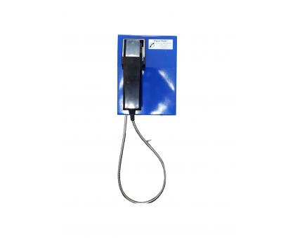 Промышленный антивандальный телефонный аппарат Ритм ТА201-МБ1