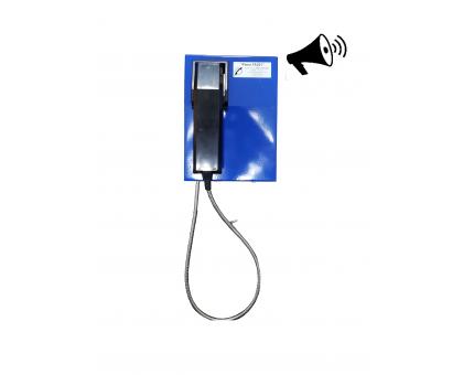 Промышленный антивандальный телефонный аппарат Ритм ТА201-МБ1C