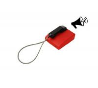 Антивандальный телефонный аппарат Ритм ТА201-МБC