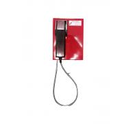 Промышленный антивандальный телефонный аппарат Ритм ТА201-МБ3