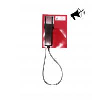 Промышленный антивандальный телефонный аппарат Ритм ТА201-МБ3C