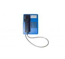 Антивандальный телефонный аппарат Ритм ТА201-МБР
