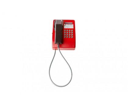 Промышленный антивандальный телефонный аппарат Ритм ТА201-МБ3Р/И