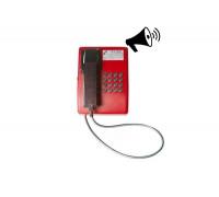 Промышленный антивандальный телефонный аппарат Ритм ТА201-МБ3РС