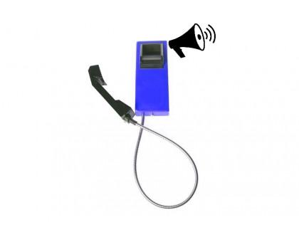 Промышленный антивандальный телефонный аппарат Ритм ТА201-МБУ1С