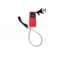 Антивандальный телефонный аппарат Ритм ТА201-МБУКС