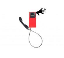 Антивандальный телефонный аппарат Ритм ТА201-МБУС