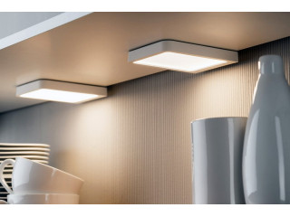 Основные преимущества светодиодных светильников