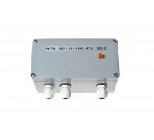 Ритм ВВУ-01-1500-IP65