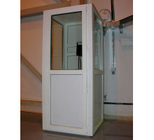 Шумоизолирующия кабина КТЗ-1 (до 32 дБ)